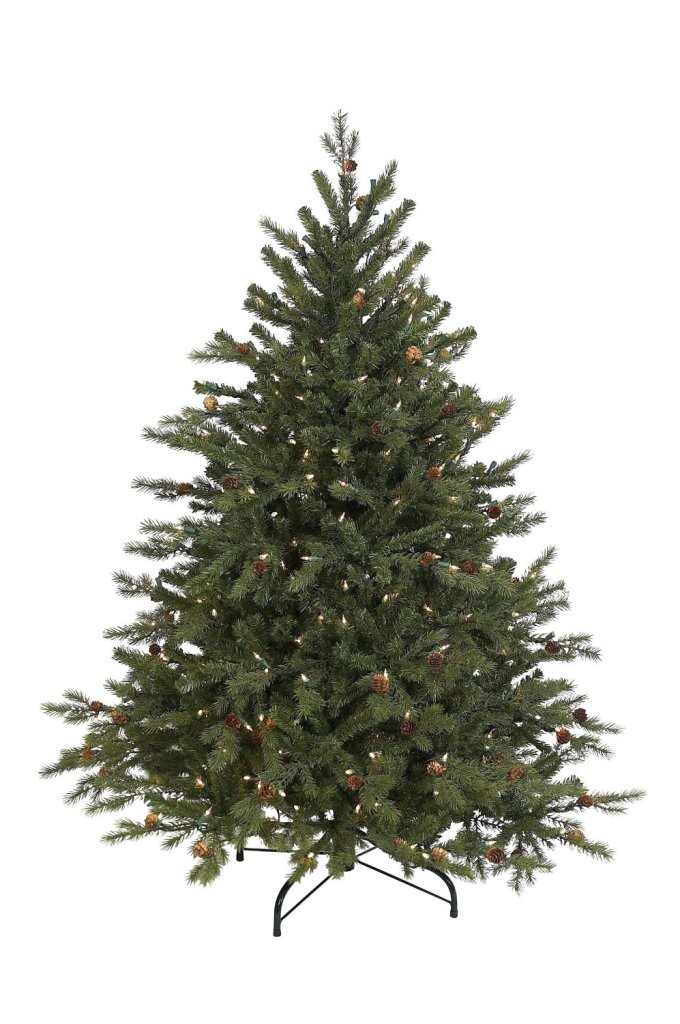 christmas tree types - Best Place To Buy Artificial Christmas Tree
