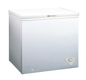 Best Chest Freezer